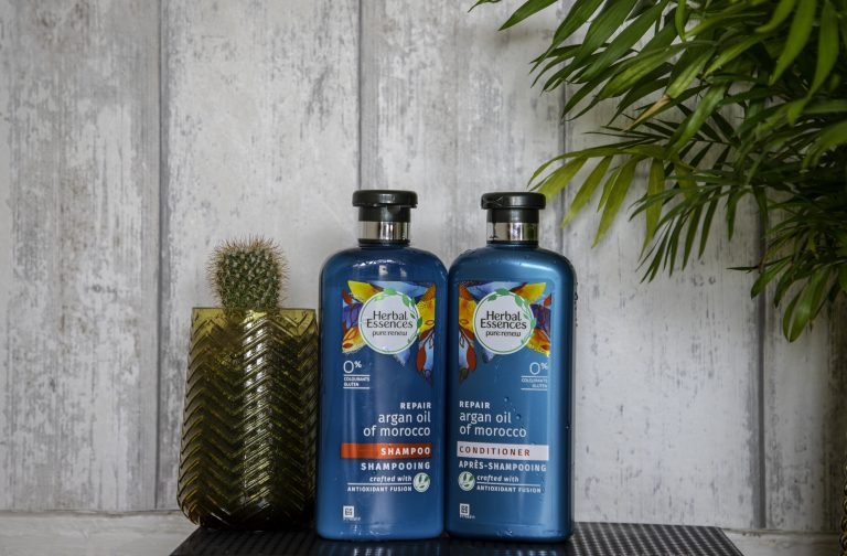 #10. Gezond haar met shampoo van Herbal Essences