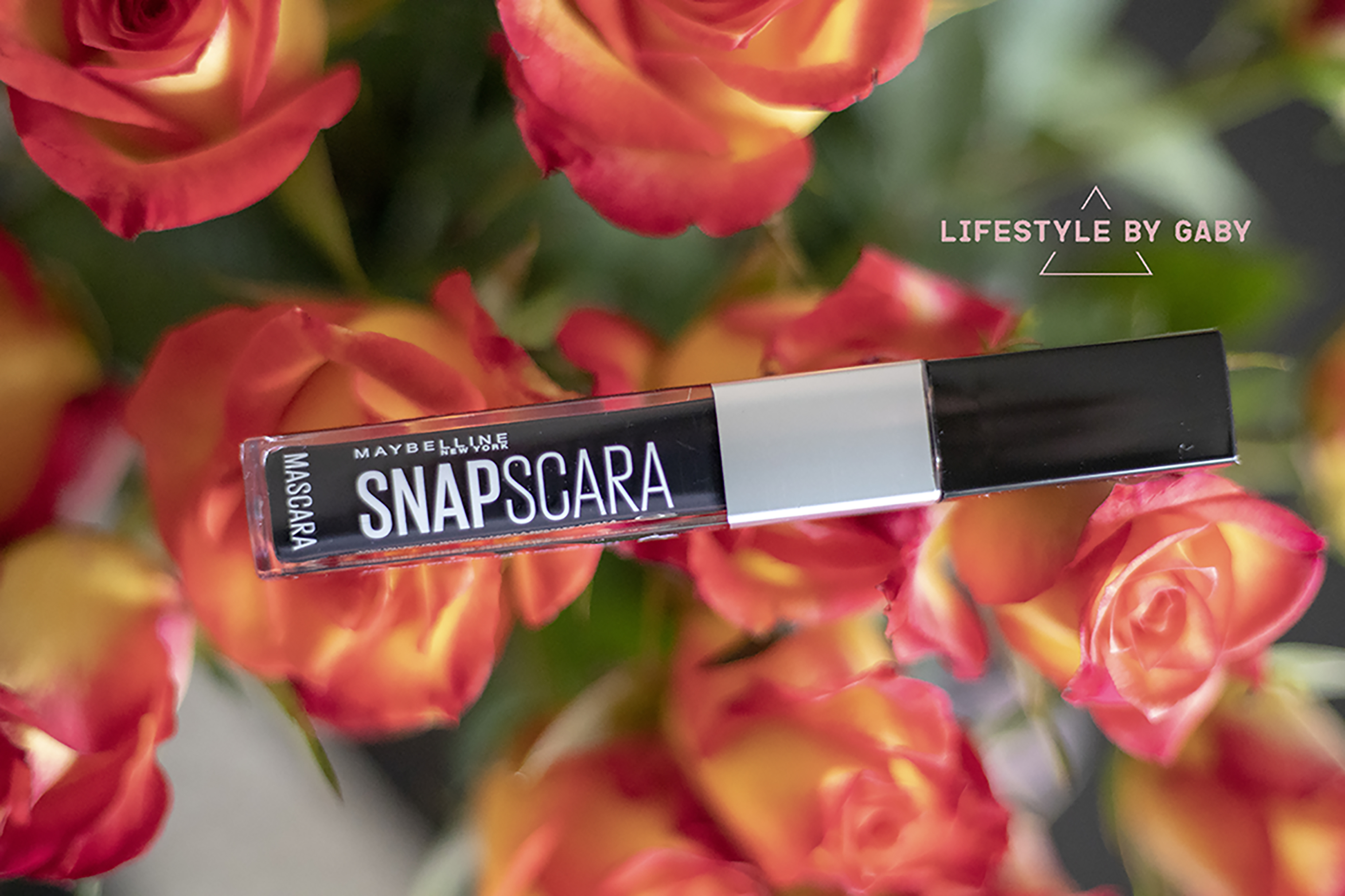 #9. New in: mascara van Maybelline; Snapscara