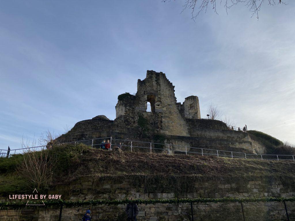 Valkenburg kasteel