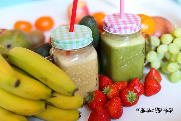 Healthy smoothies thanks to juicejunkies.nl