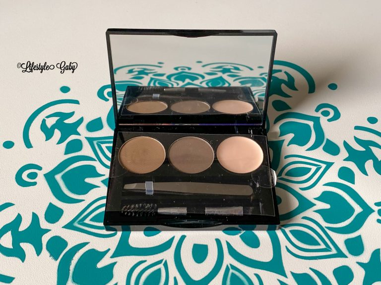 Review about the eye brow kit from Brow Studio