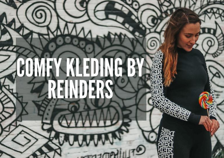 #49. Lekker comfy met Reinders